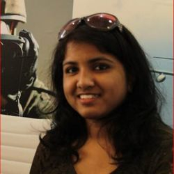 Vennela Godavari (B.Pharm 2007-11) Analyst, Cognizant Technology Solutions, Hyderabad