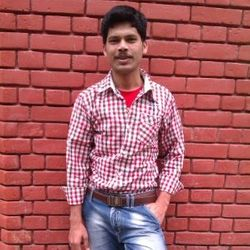 Y.Ashok Kumar (B.Pharm 2009-13) Research Trainee at CDRI, Lucknow