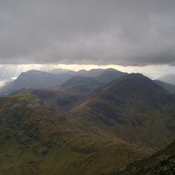 Glen and Loch Etive