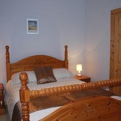 Double Bedroom 1 with en-suite