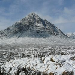 Buachaille Etive Mor - Glencoe