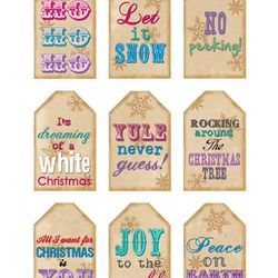 Papercrafts: Bookmarks, Tags