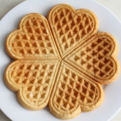 Cooking: Waffle