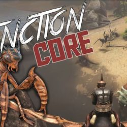 Join our Ark Cluster-Extinction Core Scorched Earth Map
