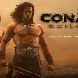 Do you like Conan Exiles? Join our CRR Server!