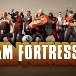 Do you like Team Fortress 2? Join our CRR Promo Hosted Server!