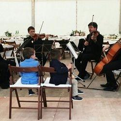Música para todos los publicos