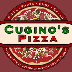 Welcome to Cuginos Pizza!