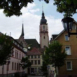 St. Martin in Tauberbischofsheim