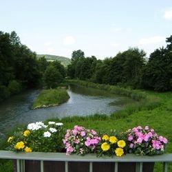 De Tauber in Markelsheim