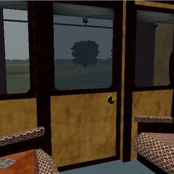 Scotsman Passengers