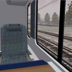 Acela Passengers