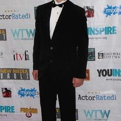 ITV Fest Awards-Justin Tinucci