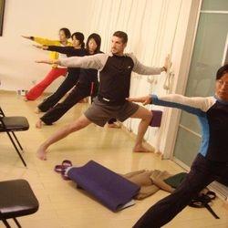 Advanced Yoga Training in Kunming, Yunnan