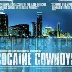 The documentary movie that depicts Miami during the killing years.