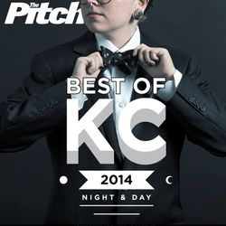 Best of KC 2014 - Top 3 Readers Choice Final Results -