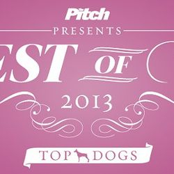 August 2013 Nominations - Readers Choice   Best Chili, Best Hot Dog, Best Food Truck, Best Lunch Special, & Best Service.