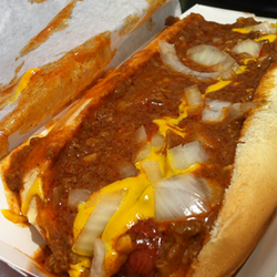 Detroit Coney