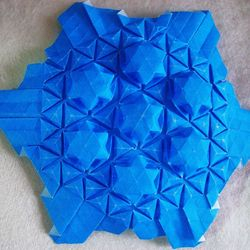 Star Puff Tessellation