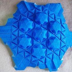 Star Puff Tessellation