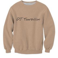DJ Tourbillon / Merchandise Winter , Spring 2017