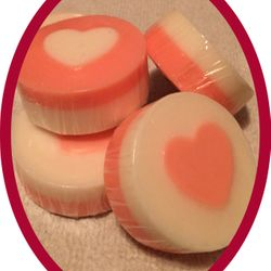Hand-made Goat's Milk Soap