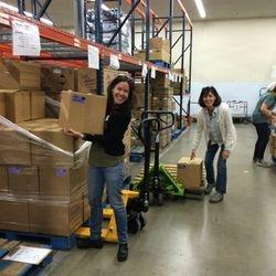 Volunteer Day FBR 2015