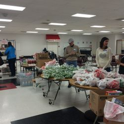 Pantry Day 2016