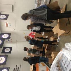 Volunteer Day FBR 2016