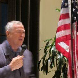 Congressman Dana Rohrabacher tells Ronald Reagan stories
