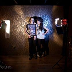 Photo-shoot with Jamie Birkett (2013)