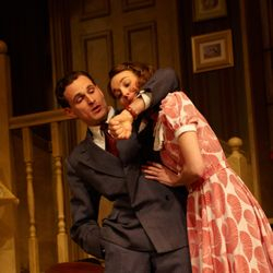 Arsenic & Old Lace (Oct - Dec 2009)