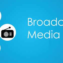 Broadcast Media, TV, & Film