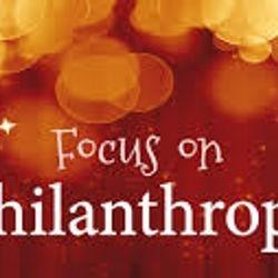 Charity work, and volunteering