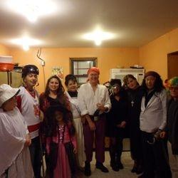 Community Halloween Dance