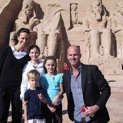 Todd Family Tour 2010