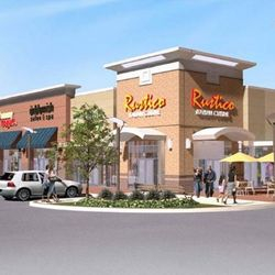 Eldersburg Commons - Rendering 2