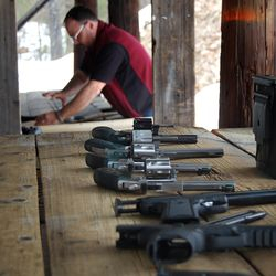 What firearm to buy? Try our Demo Shoot.