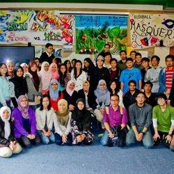Majlis Perjumpaan Pelajar JPA dengan Setiausaha I (Pendidikan & Latihan), Puan Noor Azlin Adnan.