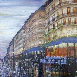 Impression of Paris