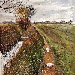 Harrowden Lane