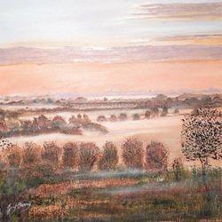 Irthlingborough Valley