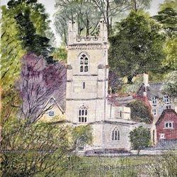 St Edmunds Warkton