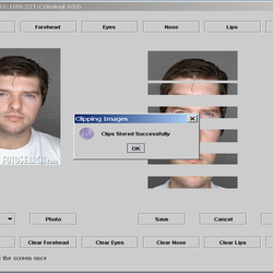 Face Identification In Java