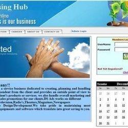 Advertising Hub In ASP.nET