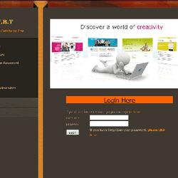 DWBT IN ASP.Net