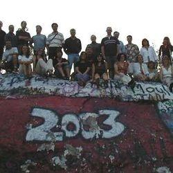 EOS Tour 2003