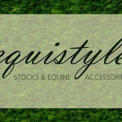 Elite Para-Equestrian dressage rider Elizabeth Sobecki & Equistyle Quality Stocks