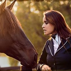 International Baroque Horse Magazine & Equistyle Quality Stocks