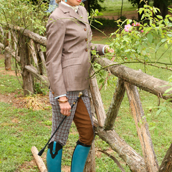 Courtney Westmoreland Rider, Style My Rider fashion editorial & Equistyle Quality Stocks